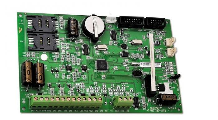 инструкция контакт Gsm 5 2 - фото 8